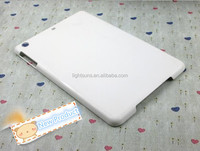 High Quality Sublimation Blank Tablet PC Case For Ipad mini