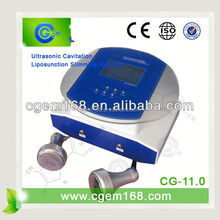 Ultrasound cavitation weight loss machine/RF weight Loss with Shock Wave