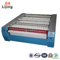 High quality flatwork ironer, automatic cloth ironing machine, clothes ironing machine