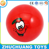 custom design inflatable catch ball toys for babies