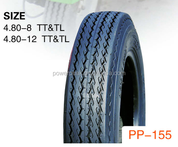 motorcycle tyre tube price 4.80x8 12