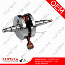 Motorcycle Spare Parts AX100 Gasoline Best Selling Durable Diesel Engine Crankshaft