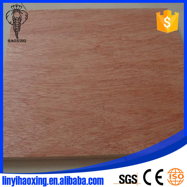 Bintangor Plywood/Building Construction Materials List/Plywood Prices