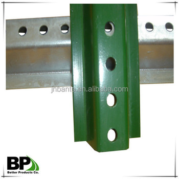 Metal Heavy Duty U Channel Fence Post Buy Metal Heavy