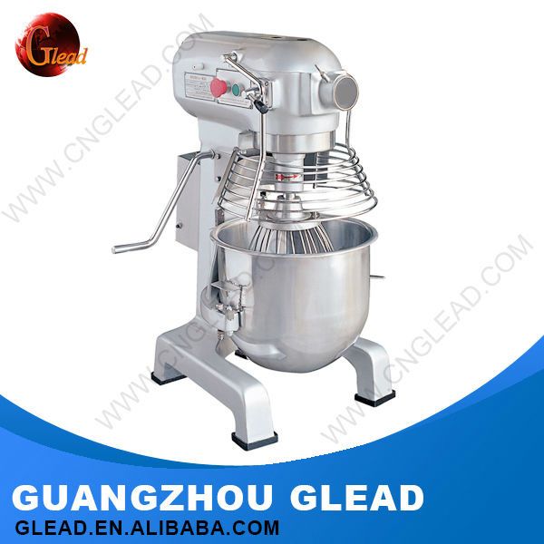 CE Approved stainless steel universal food mixer machine brand