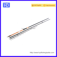 Carbon Fiber feeder fishing rod