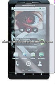 mobile protective film ,screen guard for Motorola