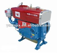 changchai type water cooled diesel engine ZS1105B