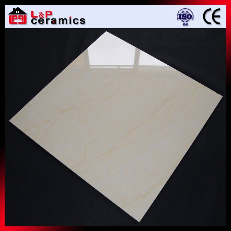 Yellow natural stone hot sale wholesale tile floor ceramic for shopping mall