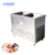 NEWEEK commercial manual roll double flat pan fried ice cream machine