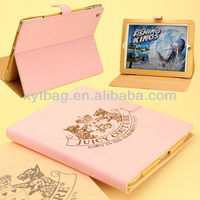 Brand good quality selling well tablet PC cover