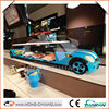 Automatic Delivery System for Restaurant - SKY LINE / Sky Train / Mini cooper~MIT