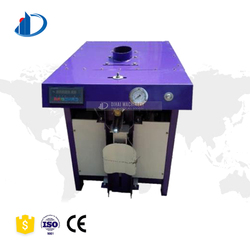 50KG Vertical valve bag packing machine for cement, limestone powder, dry mortar and so on