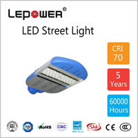 led off road light 5 years warranty 50w new off road led light led public lighting