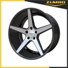 ZUMBO A0015 STAGGERED aluminum alloy wheel momo alloy wheel replica mercedes alloy wheel