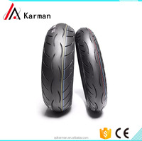 Made in China high quality motorcycle tyre