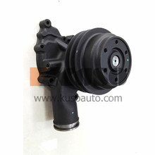 6SD1 6SD1T 1-13650002-3 engine diesel parts water pump ASM for FVR FORWARD truck
