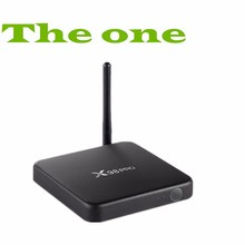 3G 32G Android 6.0 TV Box 2GB 16GB Amlogic S912 Original X98 PRO Amlogic S912 Smart Media Player Dual Wifi BT4.0 4K H.265 box