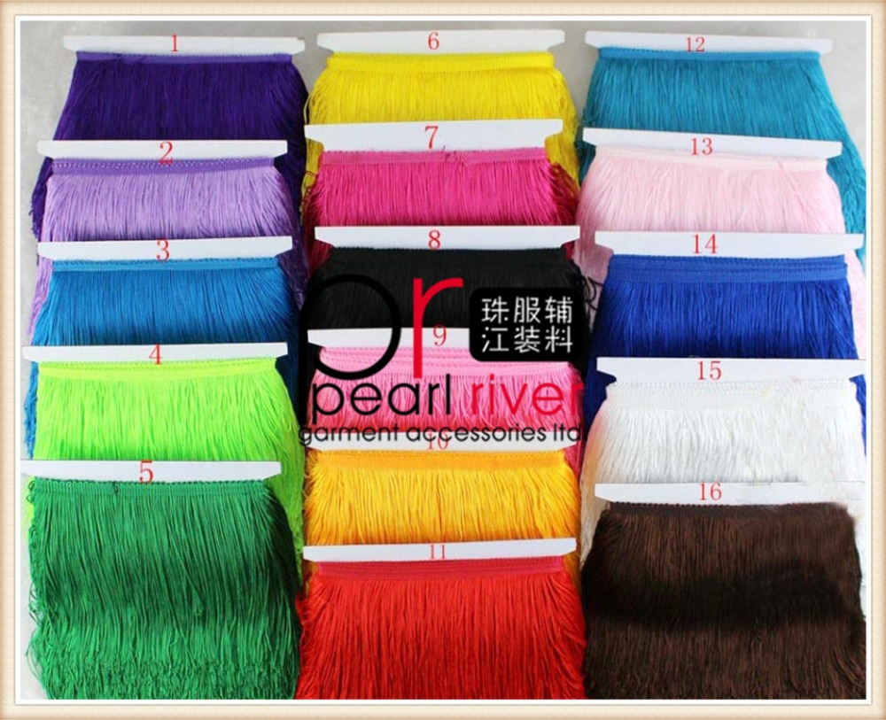 Curtain accessories wholesale tassels polyester material curtain tiebacks tassel