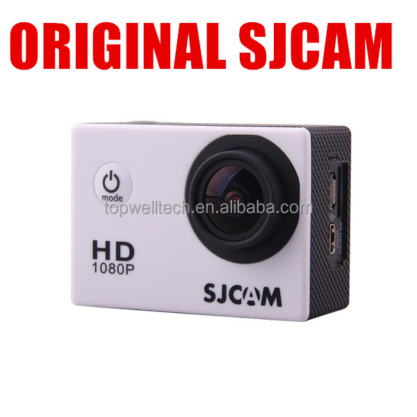Original SJ4000 brand SJCAM 1080P waterproof sport video camera SJ4000 SJ5000 wifi