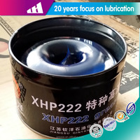 Mobil XHP Grade High Temperature Grease
