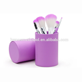 TOP sale portable custom label makeup brush set