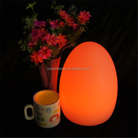 LED rock and roll bar/ LED jazz music bar light /color changing led eggs
