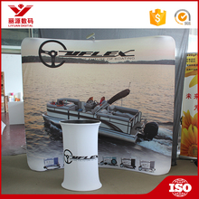Advertising pop up display stands for trade show