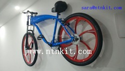 Motorized Bicycle with Engines/ complete 2.4L gas tank bike/bicycles