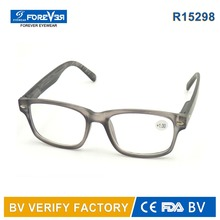 R15298 cheapest New Style European light weight colorful reading glasses