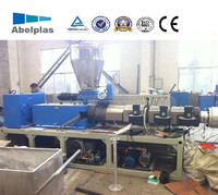 PVC pipe making machine/pvc pipe machine with price/PVC pipe production line