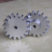 0.5 Module Aluminum Gear Wheel