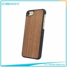 Customized Bulk Cheap Real Wood case for iphone 6s 6 plus case