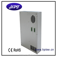 48VDC Panel air conditioner for batteries - optical fibre cabinet cooling - outdoor