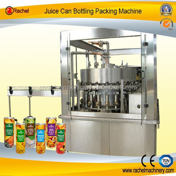 pop can machine