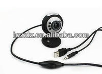 1.3 million pixel high definition computer webcam,PC mini usb webcam camera definition