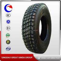 China Supplier 12.00r20 11r22.5 12r22.5 13r22.5 Trailer Tyre Tires