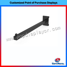 Custom design metal building brackets for hanging clothes