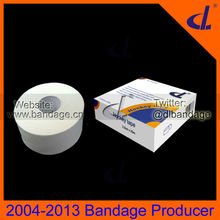 100% cotton ice hockey tape with CE,SGS,FDA certificate