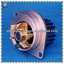 Car part cooling system submerse water pump for clean water