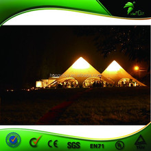 Excellent Quality Customized High Peak Canopy Tent For Party