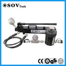 small hydraulic jack Single Acting used for construction(SV18Y)