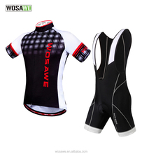 Custom coolmax sublimated specialized cycling clothing