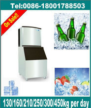 ice cube container/ice maker(CE certificate,lowest price from manufacturer)
