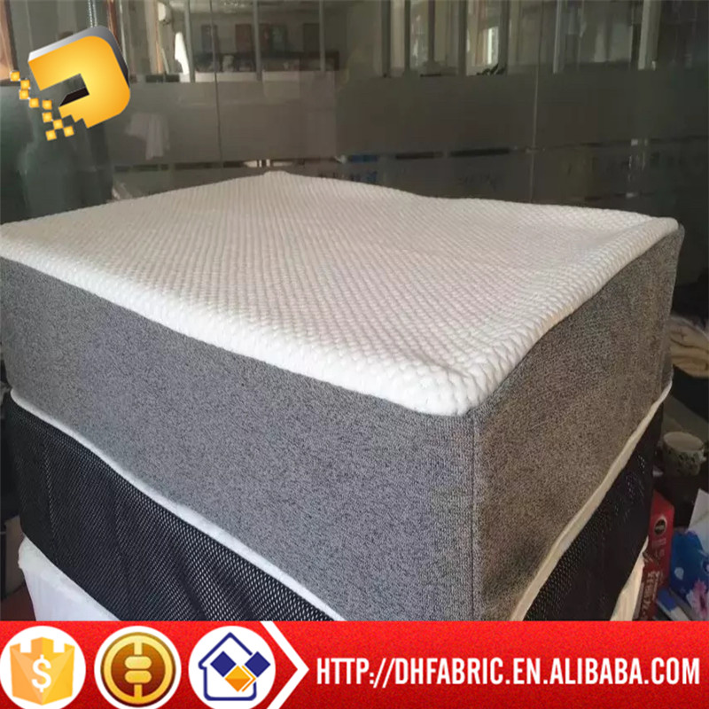 Wholesale thin soft matress protector hotel mattress topper fitted cover make in zhejiang factory