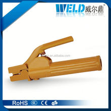 electrode holder manufacturer, tig welding cable, welding electrode handle