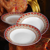 wholesale royal fine china plates for restaurant