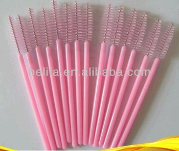 disposable mascara wand plastic mascara wand
