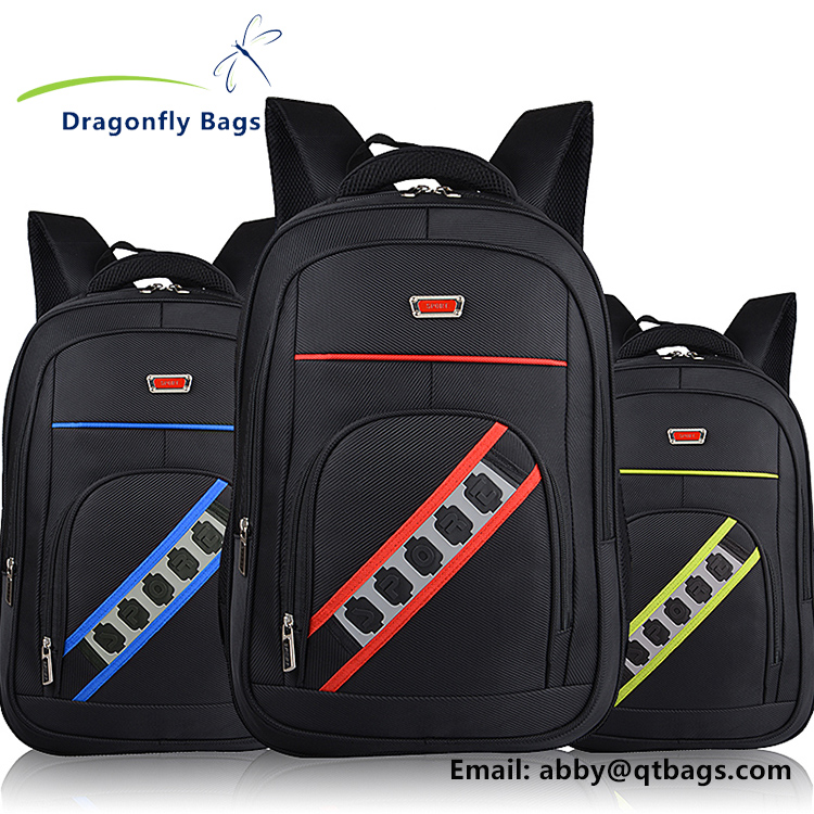 Reasonable price OEM polyester business backpack for laptop
