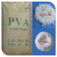 PVA Polyvinyl Alcohol 2488 from China factory price